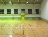 新潟県G市体育館2