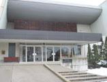 S市体育館