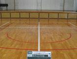 豊科南中学校