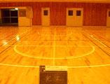三郷体育館
