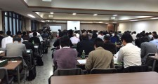 体育施設及び設備に関する講習会への参加