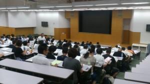 講習会、試験への参加2
