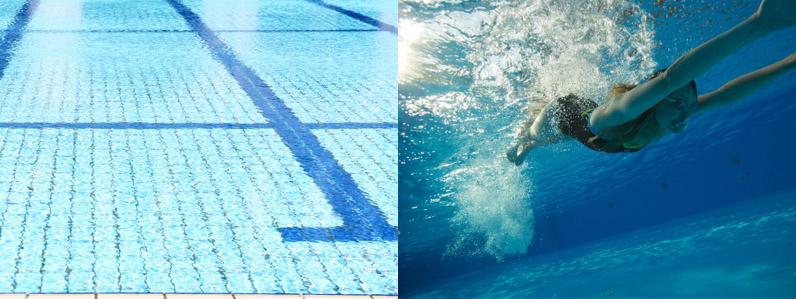 水泳をおすすめします