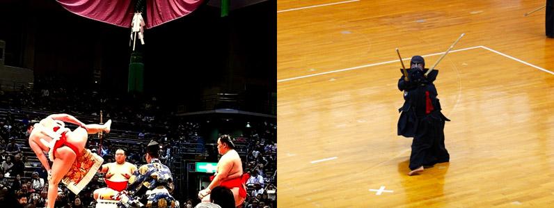 日本のスポーツ