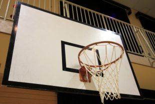 バスケットボール板