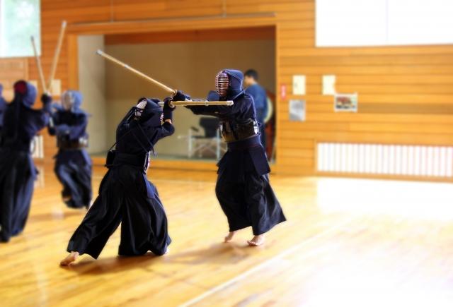 剣道は何時始まった