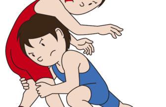 レスリングの起源とは