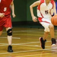 体育館熱中症対策