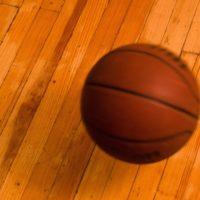 体育館床改修方法