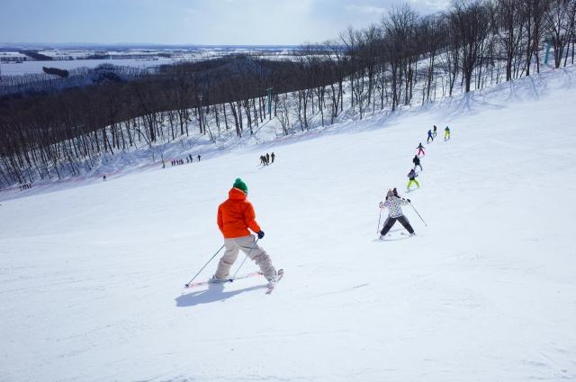 スキーの歴史